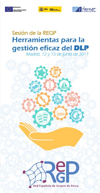 Asistencia do Galp A Mariña-Ortegal á II Sesión da Rede Española de Grupos de Pesca (REGP).