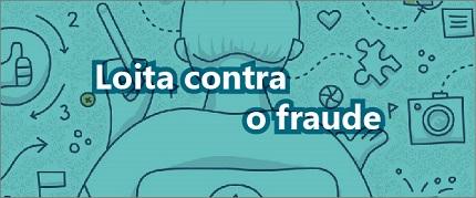 Loita contra o fraude