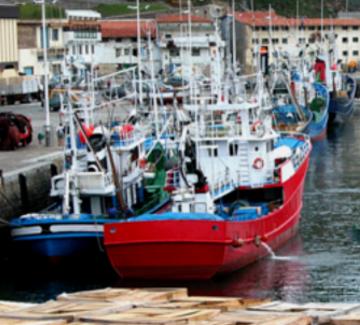 Ría de Vigo - A Guarda