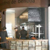 Benboa: restaurante, bar e tenda gourmet