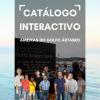Catálogo interactivo das ameixas do Golfo Ártabro