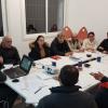Reunión Confrarías de Pescadores GALP Golfo Ártabro Norte