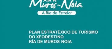 Plan Estratéxico de Turismo de Xeodestino da Ría Muros-Noia
